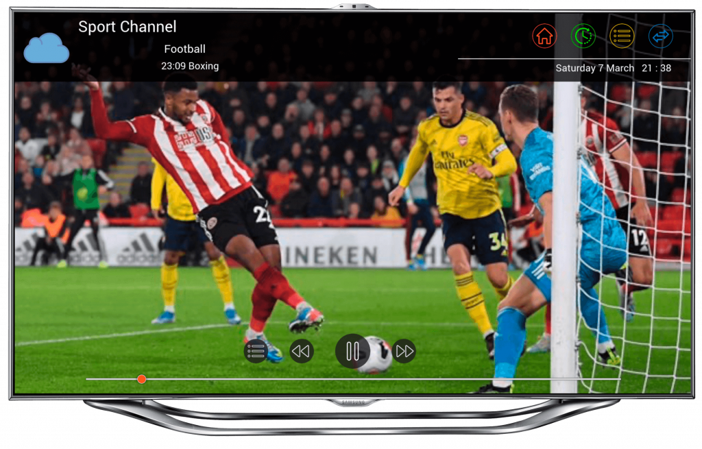 The Best Iptv Application A Smarter Way To Watch Tv Smarttv Club